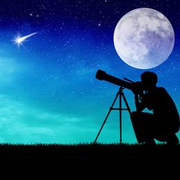 郵票     主题天文学与占星术  '