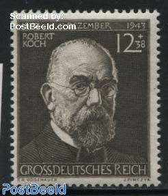Robert Koch 1v