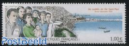 The Forgotten Ones of St. Paul 1v