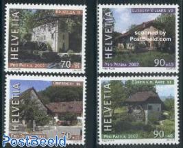 Watermills 4v