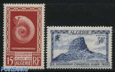 Geologic congress 2v