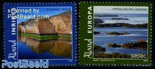Landscapes 2v (1v SEPAC)