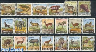 Animals 20v