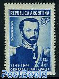 Juan Lavalle 1v