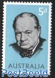 Sir Winston Churchill 1v