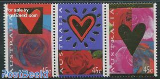 Valentine 3v [::]
