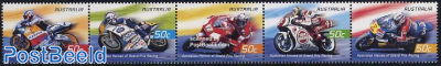 Grand prix racing 5v [::::]