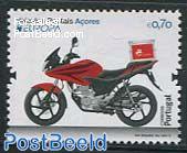 Europa, postal transport 1v