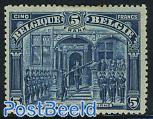 Veurne 1v FRANK denomination 1v