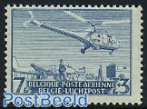 Helicopter 1v