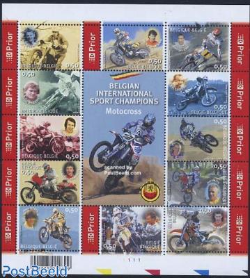 Motocross 12v m/s