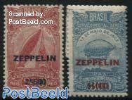 Zeppelin 2v