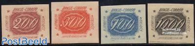 Stamp expo 4v