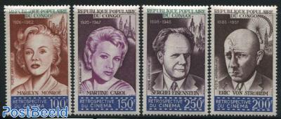 History of film 4v
