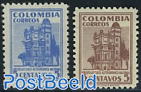 Bogota observatorium 2v