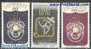 UPAE 3v