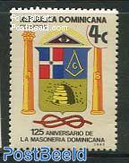 Freemasonry 1v