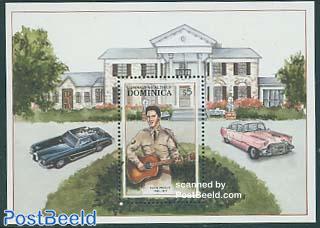 Elvis Presley s/s