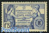 150 Year United states 1v