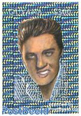 Elvis Presley 1v, hologram
