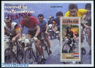 Tour de France s/s