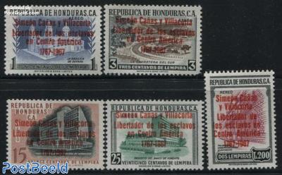 S. Canas y Villacorta 5v