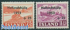 Holland flooding fund 2v