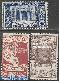 Mazzini 3v