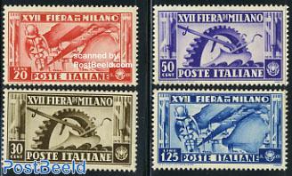 Milano fair 4v