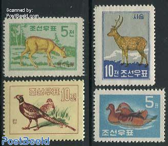 Animal protection 4v