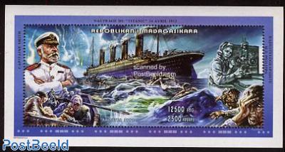 Titanic s/s