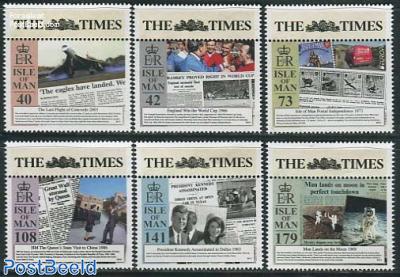 The Times, news 6v+tabs