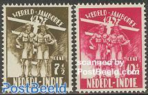 Jamboree Netherlands 2v