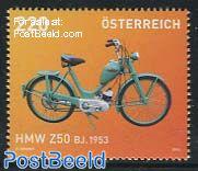 HMW Z50 (1953) 1v