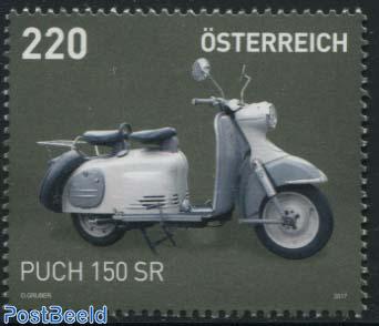 Puch 150 SR 1v