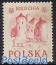 NIEDZIGA 1v (in stead of NIEDZICA)