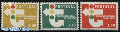 Traffic congress 3v