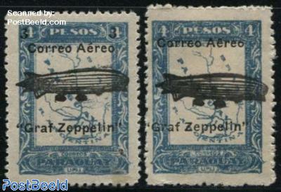 Graf Zeppelin 2v