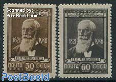 P.L. Tschebyschev 2v