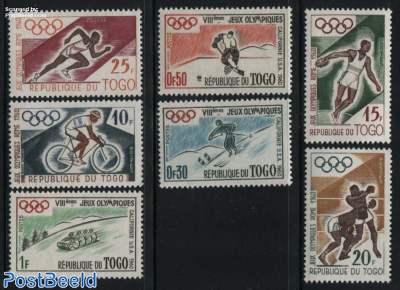 Olympic Games 7v