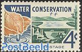 Water conservation 1v