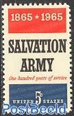 Salvation Army 1v