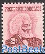 F. Douglas 1v, phosphor