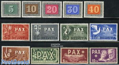 Pax Europa 13v